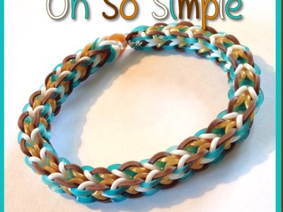 Oh So Simple Bracelet