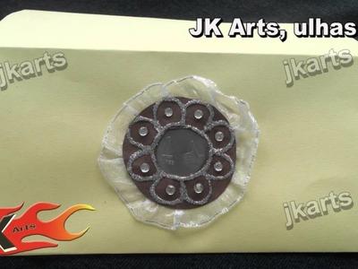 Pictures - Decorate Envelope  - JK Arts 069