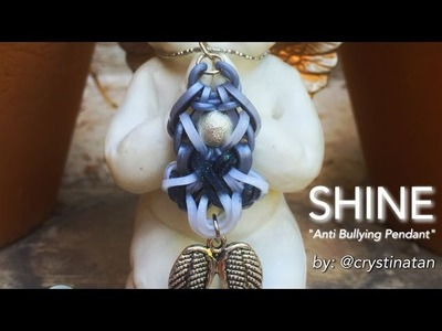 SHINE Hook Only pendant tutorial