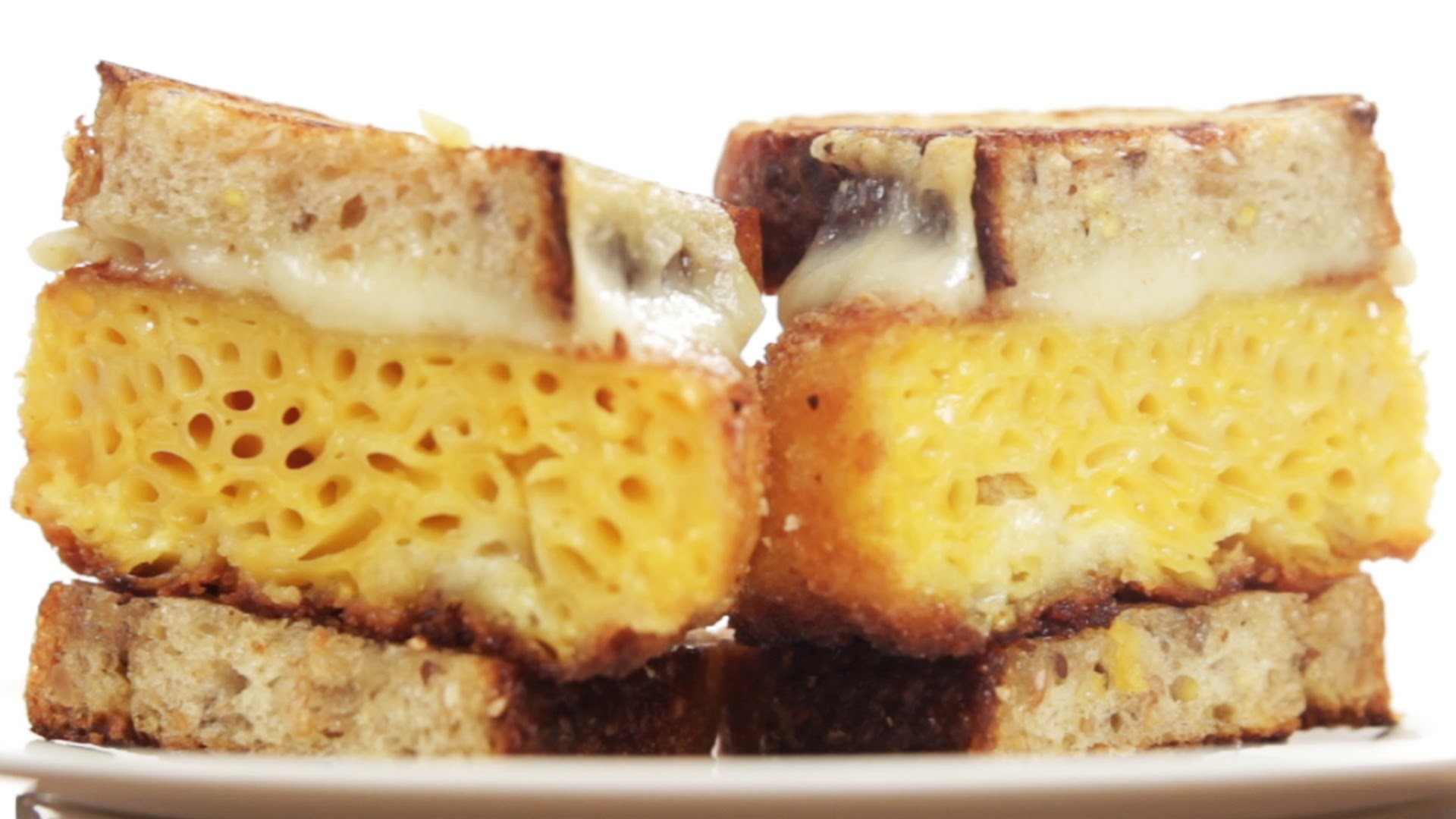 4 Grilled Cheese Tricks You Need To Try