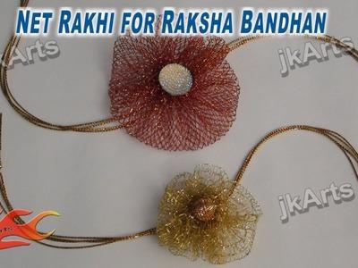 DIY Net  Rakhi for Raksha Bandhan JK Arts 249