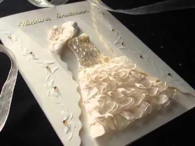 Handwonders Bridal Wedding Invitation.flv