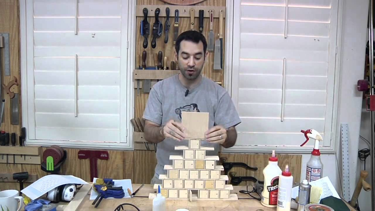 132 - How to Build an Advent Holiday Calendar (Part 2 of 3)
