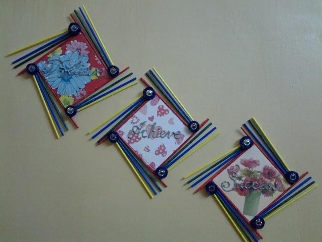 12 easy diy string art ideas to hang in your home diy projec