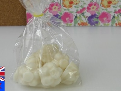 DIY Honey and Milk Soap! Easy Soap Making Tutorial