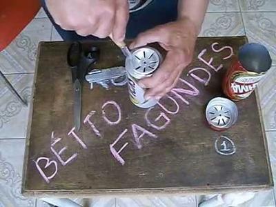 .MLC 1. FAZENDO A RODA.  making the wheel.