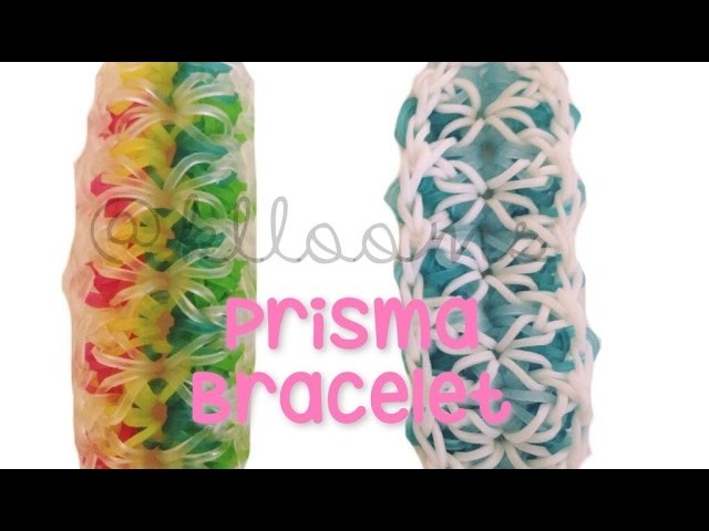 NEW Prisma Bracelet Tutorial   How To