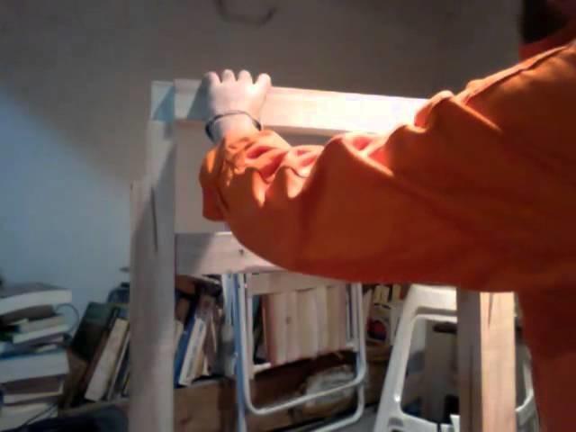 Video mesa de carpintero 4