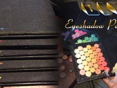 * 1 * DIY Eyeshadow Palette