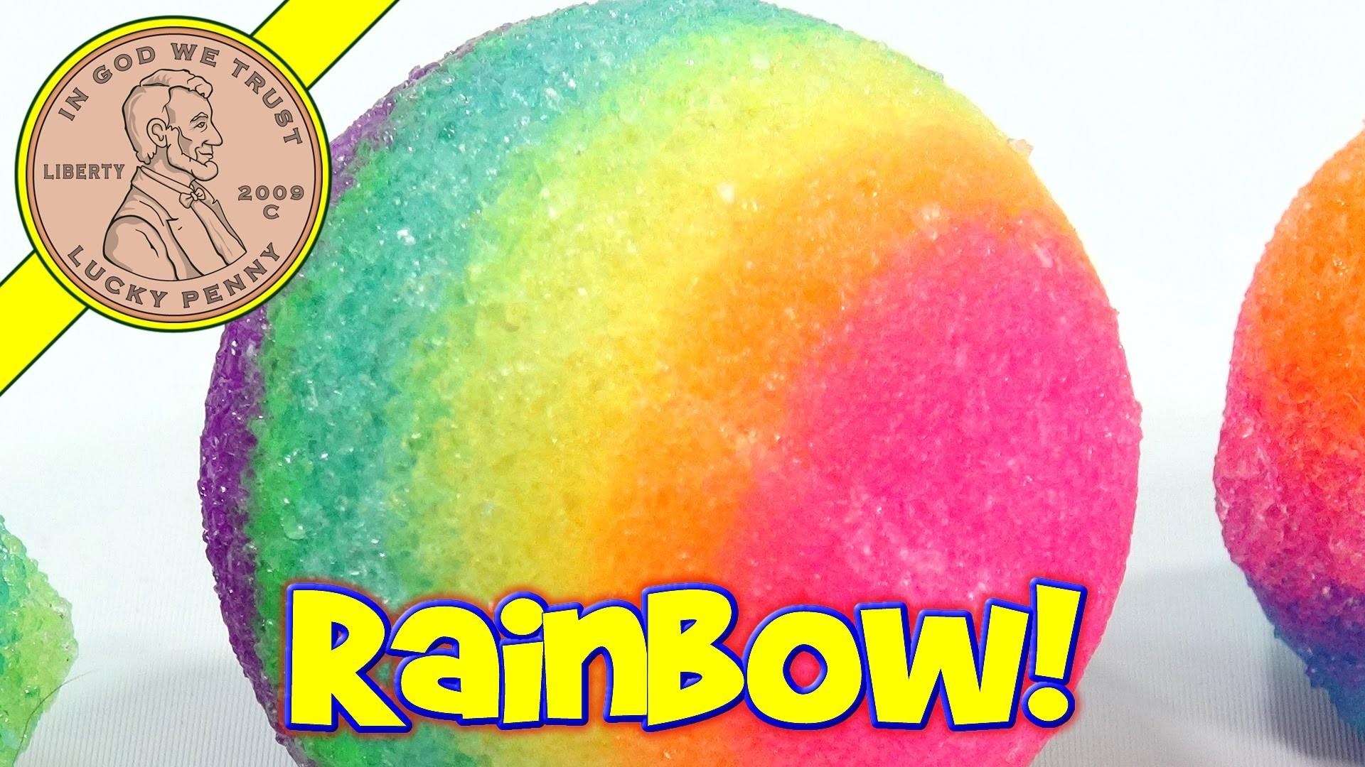 Ball Wizard Ball Maker Kit, Giant Rainbow Ball!