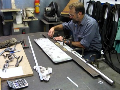 Blade Making