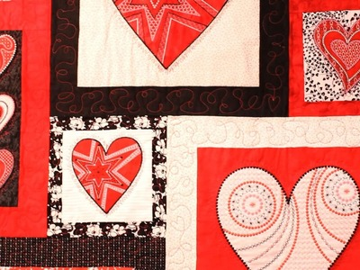 How to Design a Quilt | Quilting