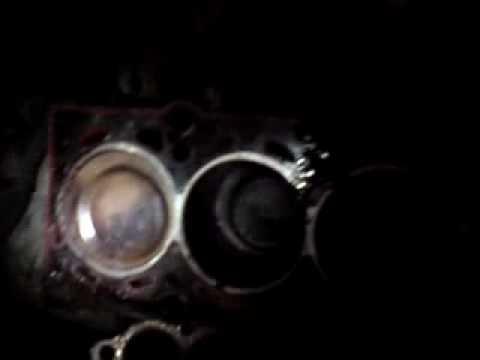 How to fix headgasket on bmw 3 series. .