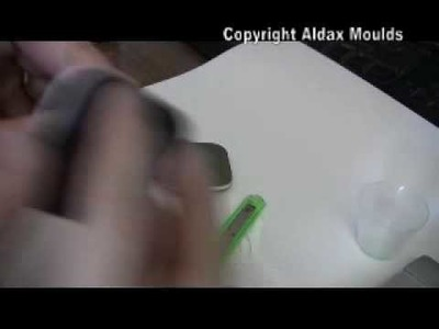 How to Make a Silicone Ring Mould