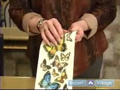 How to Make Unique Handmade Arts & Crafts : Using Removable Stickers for Handmade Arts & Crafts