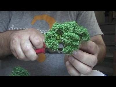 Making Trees(Take 2): Part 3