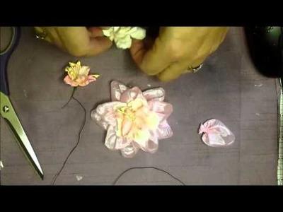 Mix & Match Shabby Flower - jennings644