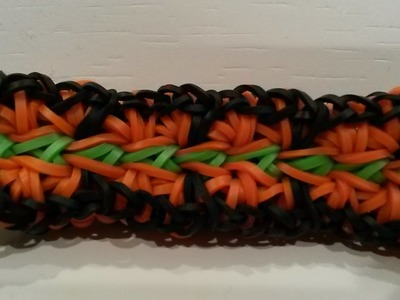 New! Potion Bracelet on Rainbow Loom