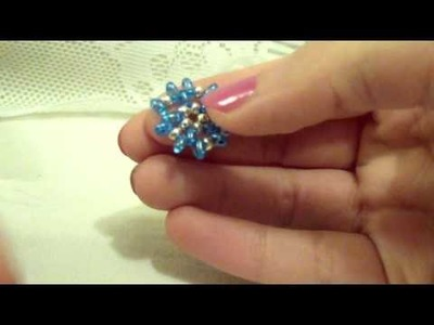 TUTORIAL STAR BLU CON LE TWIN (tutorial blue star with the twins)