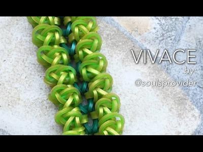 VIVACE Hook Only bracelet tutorial