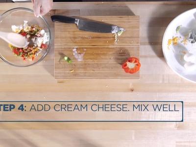 2013 Crave Time Cook-Off Winning Empanada Recipe
