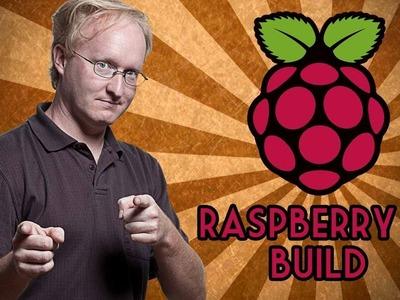 Build a Retro Computer: The Raspberry Pi!