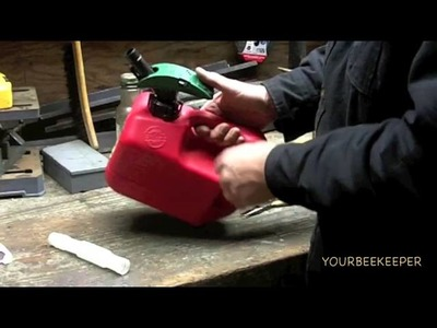 Common Sense Fixes to New Style Gas Cans