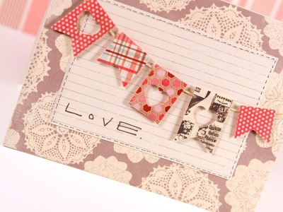Friday Focus - Valentine's Day Cards #1