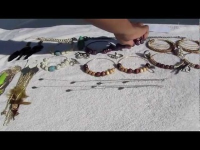 """How I Prevent """"Green Skin Syndrome"""" with my Jewelry"""