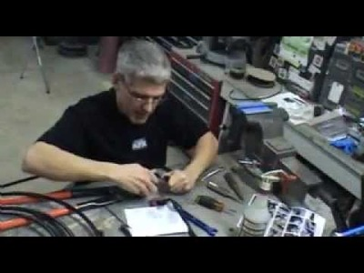 HOW TO: AN PTFE Hose Assembly Buildup