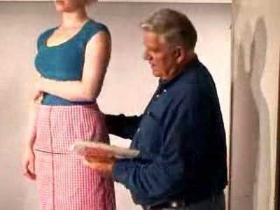 How to Make a Lower Torso (aka Skirt) Sloper, an Introduction