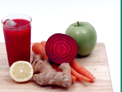 How to Make Detox Juice Recipe: Howdini Hacks