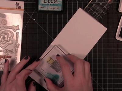 I Like Your Style (February 2013 Card Kit)
