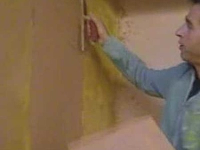 Learn to plaster