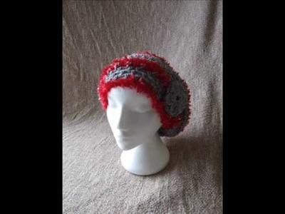 Neens Crochet Hats Part 1