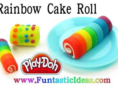 How To Make A Spike Cake Roll