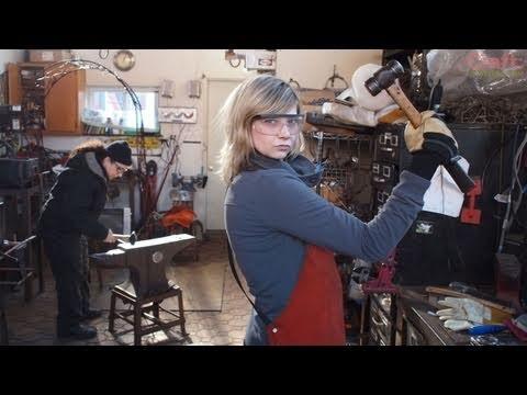 Basic Blacksmithing