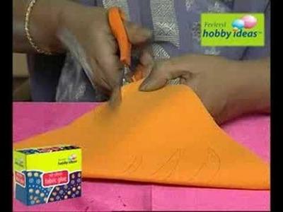 Creating A Table Cloth