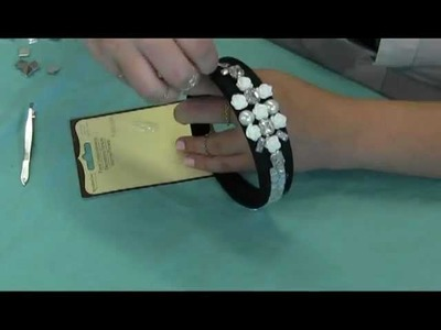 DIY Dolce and Gabbana Tiara