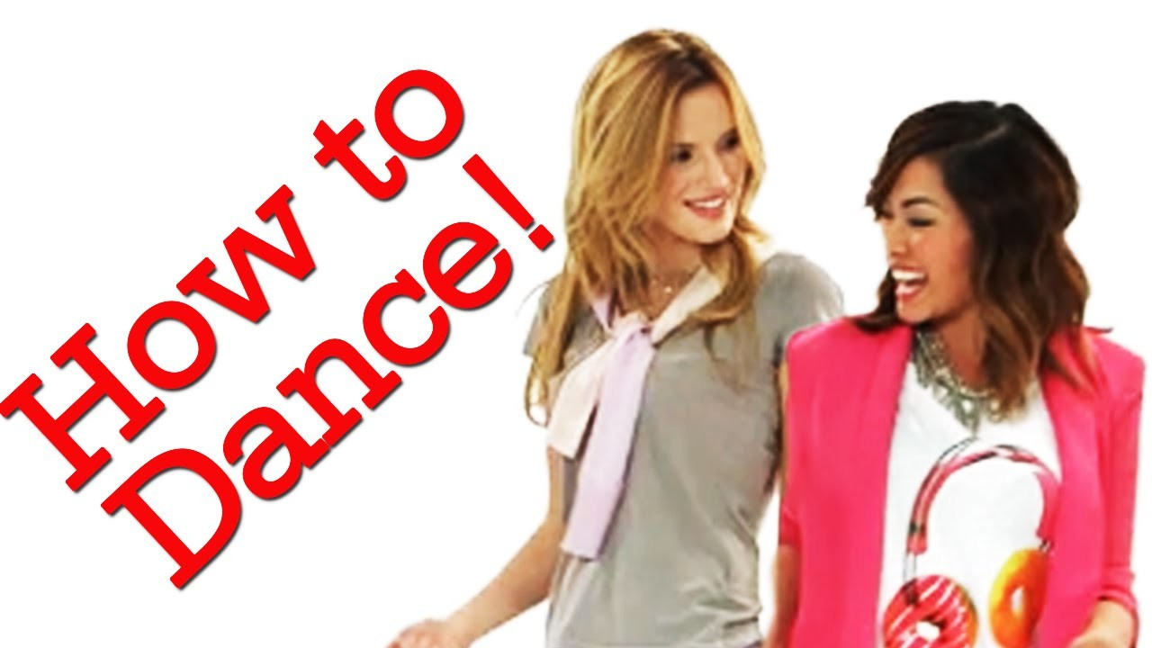 Get Bella Thorne & Heart's Dance Moves + OOTD! #17Daily