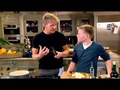 Gordon Ramsay's Home Cooking S01E09