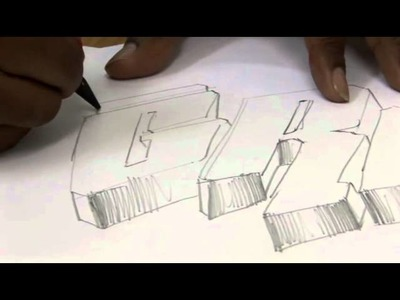 How To Create 3D Graffiti