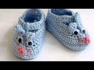 How to crochet napkin rings