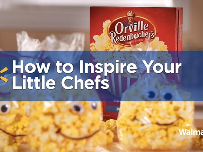 How to Inspire Your Little Chefs