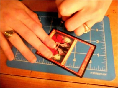 How To: Magic The Gathering Abacus