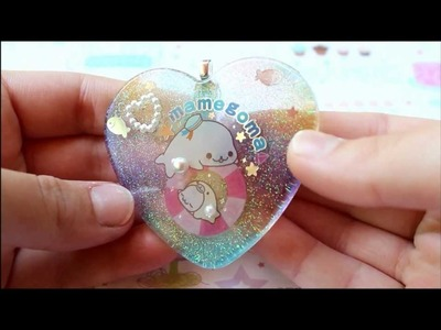 ❤ New Resin and Updates ❤