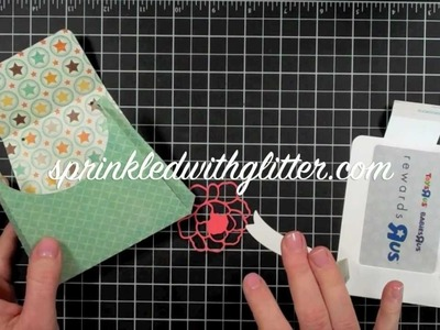 Purse Gift Card Holder-Mother's Day Project