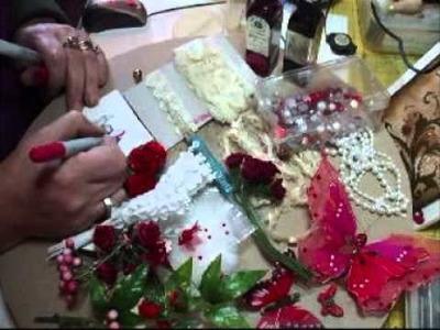 Red Fairy Bottle, Part 1 - jennings644