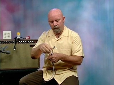 """Taylor Guitars """"Noise Reduction"""" (Part 1) - with David Hosler"""