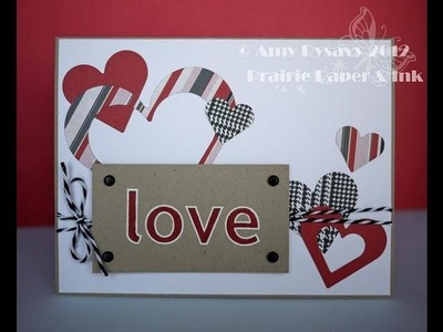 Valentine Card Series - Card #10